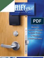 Kelley Bros LLC - Booklet (Large)