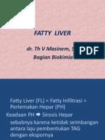 Kuliah Fatty Liver s4 2012