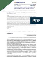 ANDREANI - MIGRACION MAIZ Y SILENCIO - Notas sobre el bilingüismo (quichua-castellano) de los trabajadores golondrina santiagueños