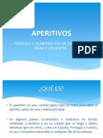 APERITIVOS.pptx