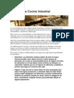 COCINA INDUSTRIAL.doc