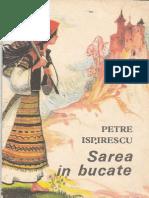 Sarea in Bucate