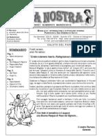 Vita Nostra - anno I n°5