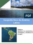 Geografia de Americalatina. IV Medios