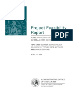 Final Contra Costa Feasib Report 04-10-06
