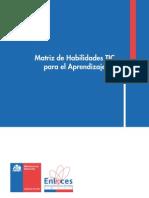 Matriz de Habilidades TIC para el Aprendizaje.pdf