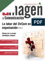 Revista Imagen y Comunicacion N19 DIRCOM