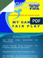 Permainan Bersih Fair Play