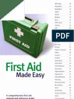 [Nigel Barraclough] First Aid Made Easy a Compreh(Bookos.org)