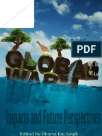Global Warming Impacts Future Perspectives i to 12