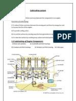 lubricating system.docx
