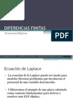 94233549 Diferencias Finitas Ecuaciones Elipticas