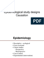 Epidemiology+Study+Designs