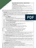 Sistema Integrado Previsional Argentino Derecho 2[1]