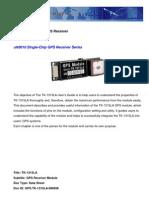 TK-1315 LA User Manual v3