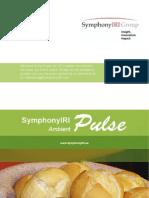 Pulse Report Ambient Q4 2012