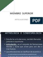 ARTIC MS