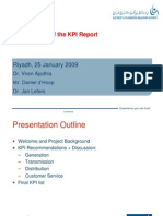 Draft Kpi Report Presentation - 250109