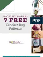 CrochetBags