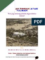 Catatan Ringan Untuk Tulisan Abu Fairuz