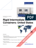 Rigid Intermediate Bulk Containers