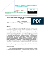 PERCEIVING AND RECOVERING DEGRADED DATA ON SECURE CLOUD.pdf