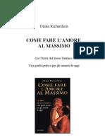 Diana Richardson - Come Fare L%27Amore Al Massimo