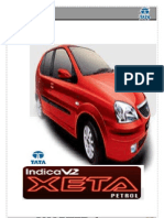 Tata-Indica Project - Final Edited