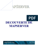 Decouverte de Mapserver