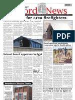 April 11, 2013 Mount Ayr Record-News