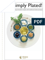 20 Greek Recipes