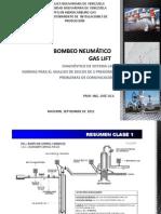 BOMBEO NEUMÁTICO GAS LIFT 2