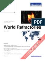 World Refractories