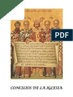 Concilios de La Iglesia