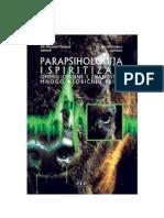 Parapsihologija i Spiritizam