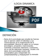 Psicologia Dinamica 1