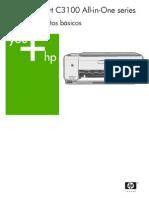 HP C3180