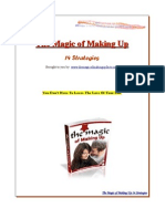 the magic of making up.pdf
