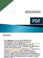 Legislacion Tributaria y Comercial .. Aduanas