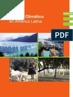 Cambio Climatico America Latina