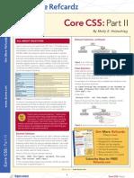 Rc025 Corecss2 Online