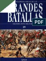 Enciclopedia Visual de Las Grandes Batallas 19