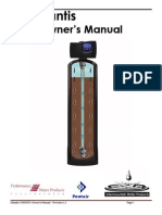 Atlantis Pro 7000SXTi Owners Manual - July 2012