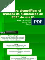 REA Proceso Para Elaborar EEFF