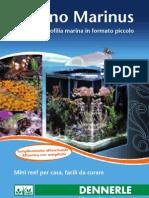 Acquario Marino Dennerle