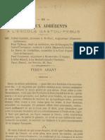 Reclams de Biarn e Gascounhe. - May 1898 - N°5 (2re Anade)