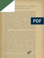 Reclams de Biarn e Gascounhe. - yené 1899 - N°1 (3re Anade)