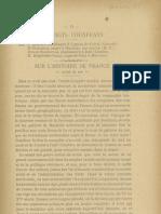Reclams de Biarn e Gascounhe. - Heurè 1899 - N°2 (3 eme Anade)
