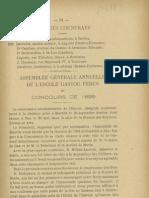 Reclams de Biarn e Gascounhe. - Julh 1899 - N°6 (3 ème Anade)