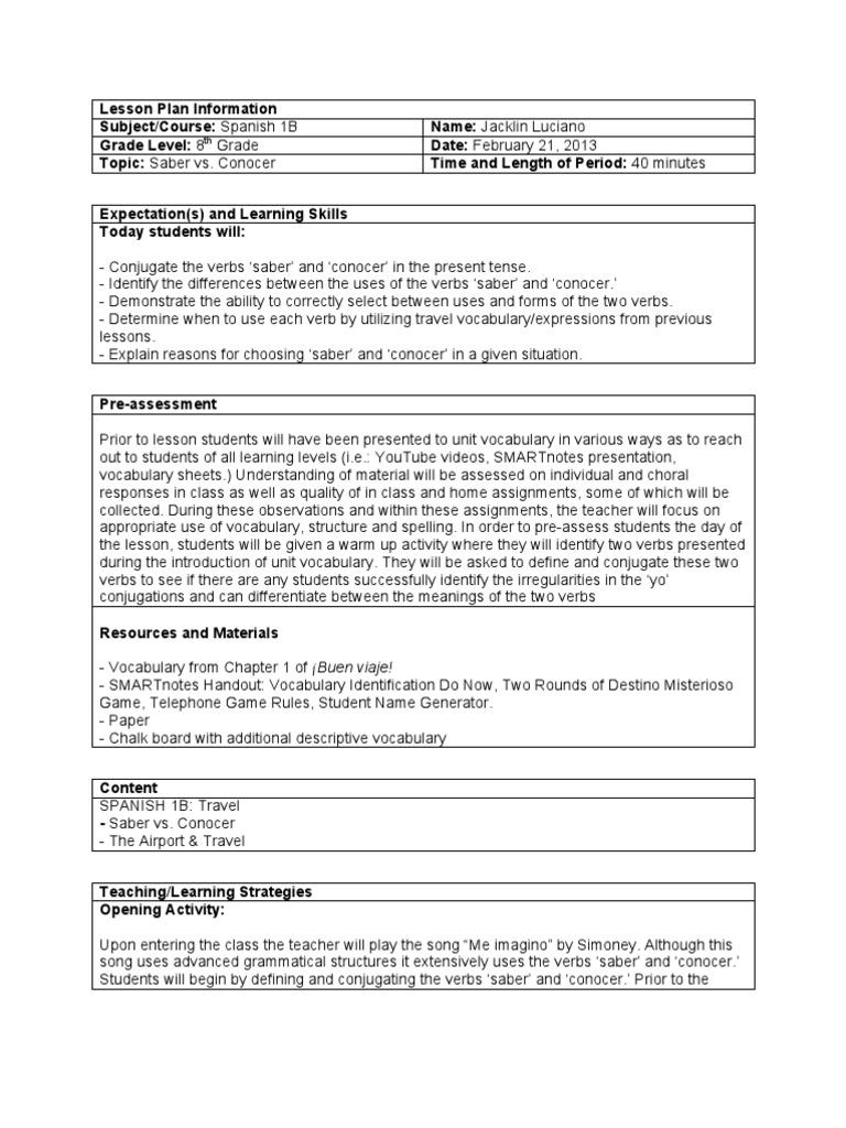 essay academic example describe a person